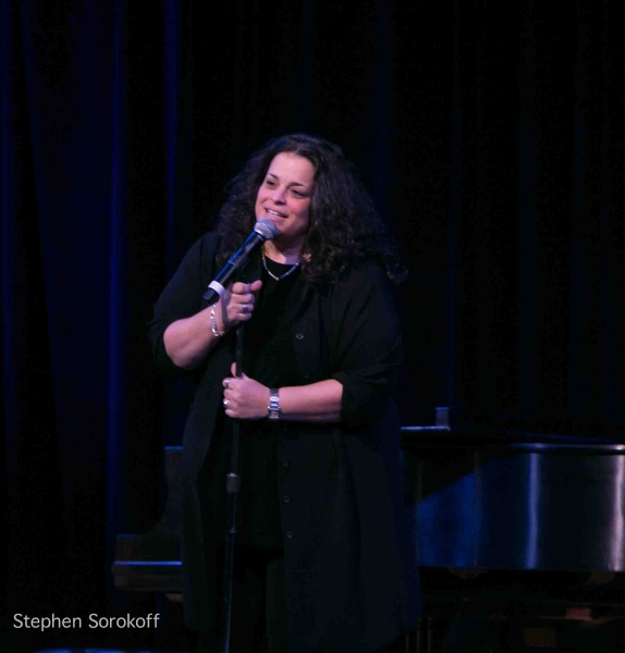 Jessica Kirson Photo
