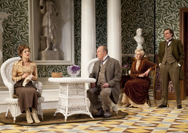 Photo Flash: Robert Sean Leonard, Charlotte Parry and More in The Old Globe's PYGMALION