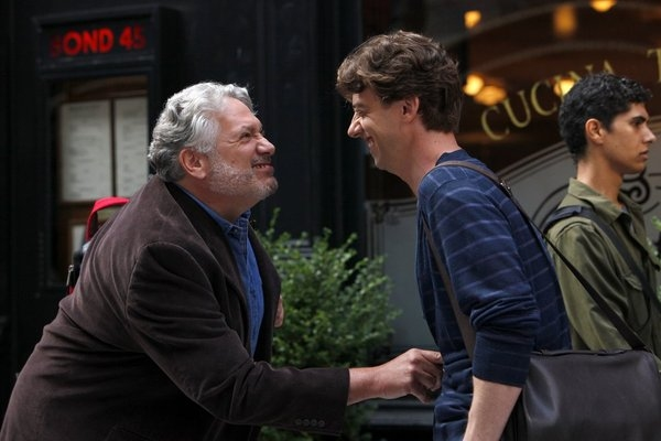 Photo Flash: First Look - Harvey Fierstein & More in New SMASH Season 2 Photos