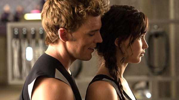 Photo Flash: First Look - New Stills from HUNGER GAMES: CATCHING FIRE