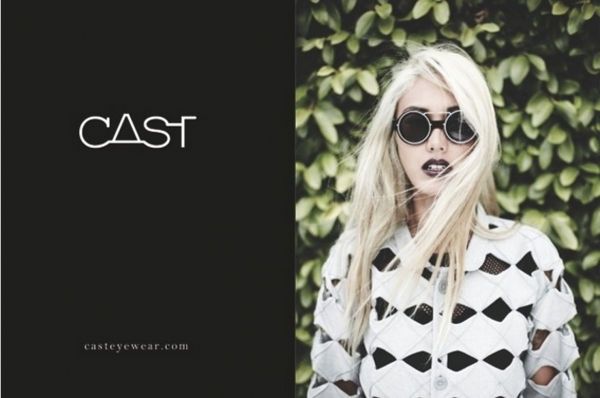 Photo Coverage: THE 88 x CAST EYEWEAR