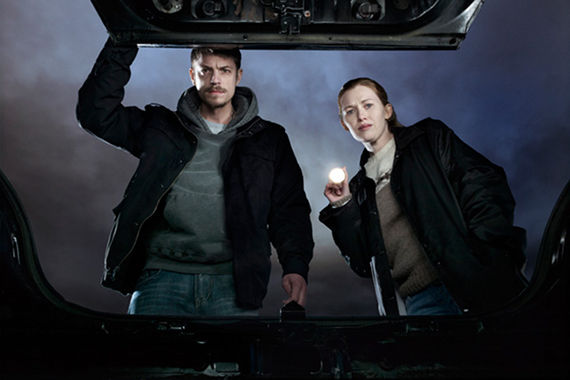 THE KILLING Officially Revived by AMC; Production to Begin 2/25