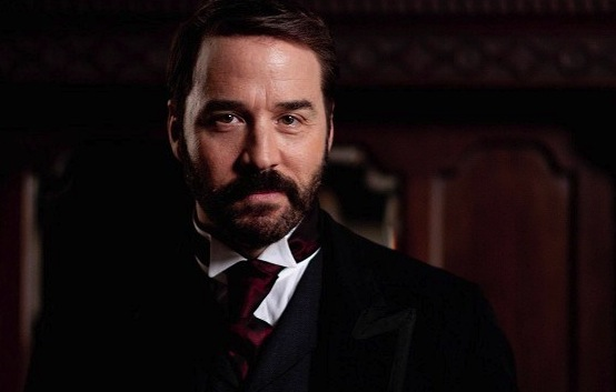 Jeremy Piven Plans For Long-Term Run of MR. SELFRIDGE