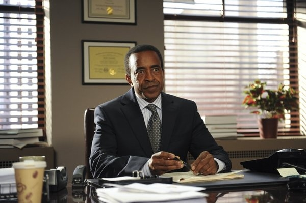 Tim Meadows Photo