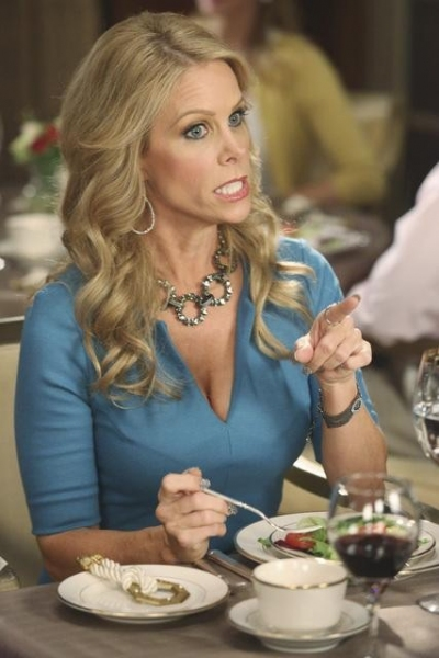 Photo Flash: SUBURGATORY's 'Yakult Leader,' Airing 1/30