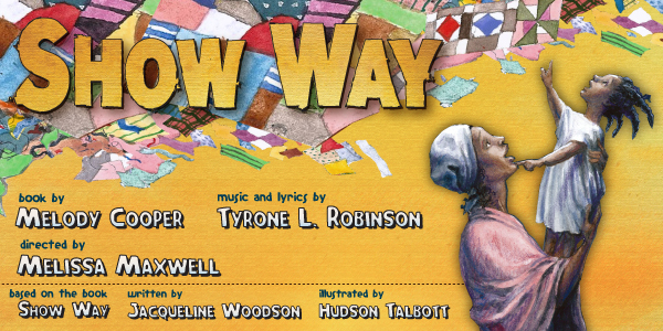 BWW JR: SHOW WAY, PERFECT FOR MLK DAY