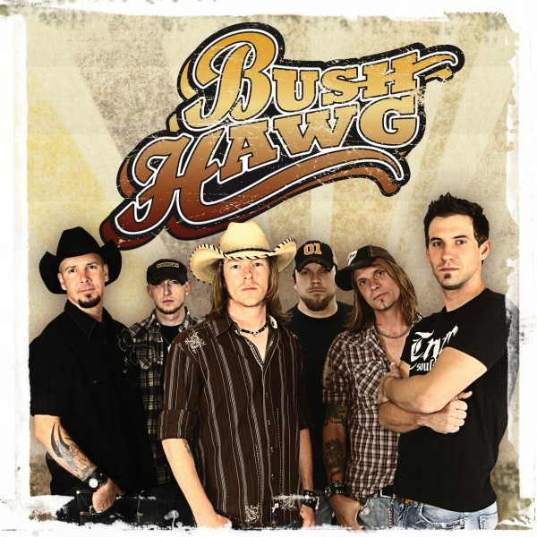 Bush Hawg Joins 2013 Country Gone Wild Tour