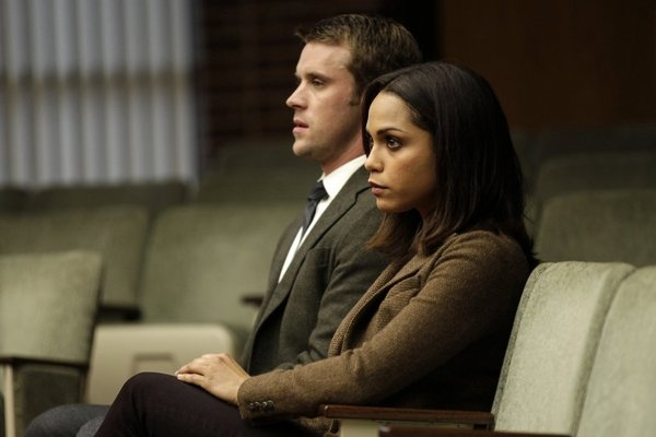 Photo Flash: First Look - CHICAGO FIRE's 'Warm and Dead,' Airs 1/30