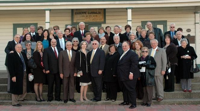 Garibaldi Meucci's Annual Luncheon Celebrates Staten Island Hurricane Recovery
