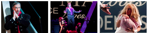 Regional Opera Company of the Week: Austin Lyric Opera, TX