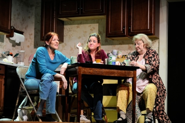 Photo Flash: Sneak Peek at Kate Buddeke and More in Alliance Theatre's GOOD PEOPLE
