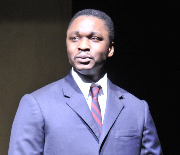 BWW Reviews: The Alley's THE MOUNTAINTOP is Powerful and Provocative