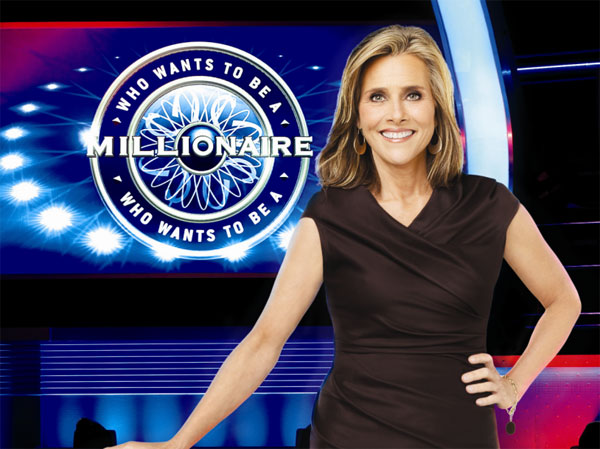 Meredith Vieira May Host Daytime Talk Show in 2014