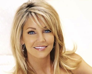 Heather Locklear Signs on for Season 3 of FRANKLIN & BASH