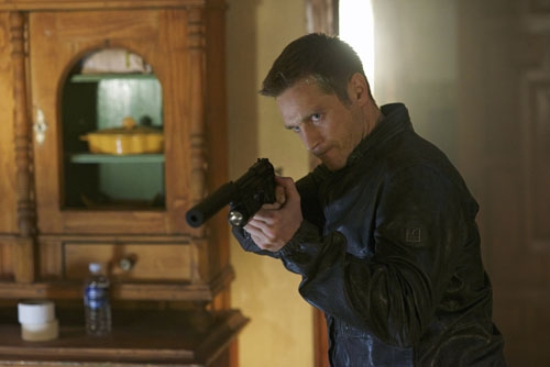 Photo Flash: NIKITA's 'Aftermath,' Airing 1/25
