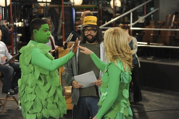 Photo Flash: 30 ROCK's Penultimate Episode