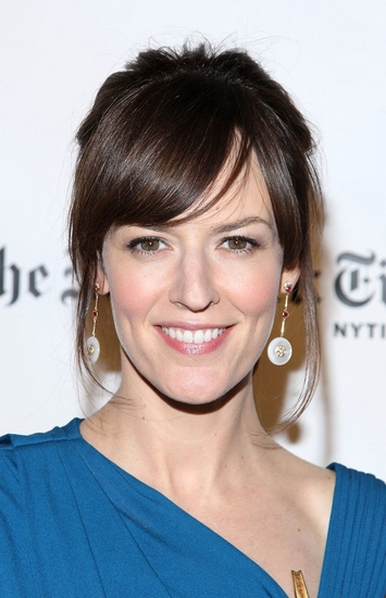 Rosemarie DeWitt Drops Out of THE NEWSROOM