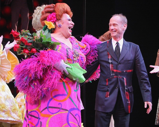InDepth InterView: John Waters Talks HAIRSPRAY: IN CONCERT, HAIRSPRAY 2, Favorite Movie Musicals & More