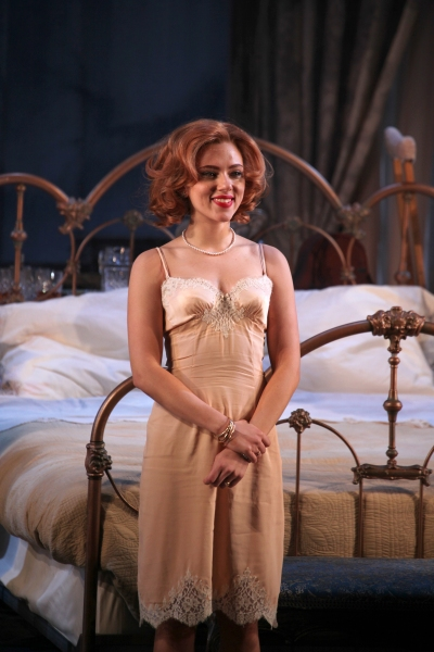 Photo Coverage: CAT ON A HOT TIN ROOF's Opening Night Curtain Call