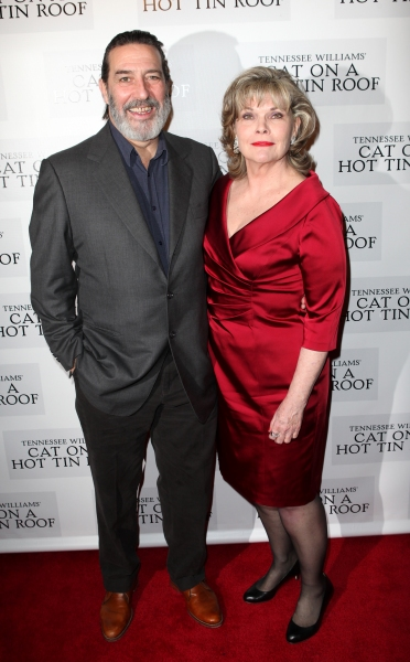 Photo Coverage: CAT ON A HOT TIN ROOF Opening Night Party!