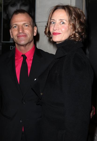 Joe Coleman & Janet McTeer