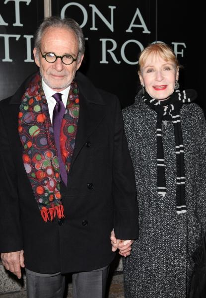 Ron Rifkin & Iva Rifkin