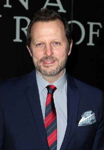 Director Rob Ashford