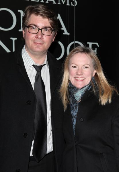 Scott Landis & Kathleen Marshall