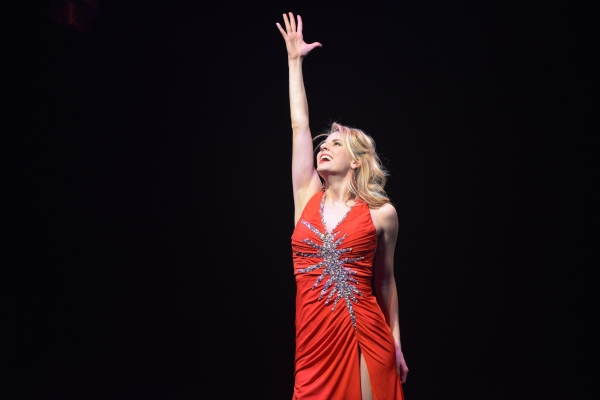 Photo Flash: First Look at Marriott Theatre's NOW & FOREVER: THE MUSIC OF ANDREW LLOYD WEBBER