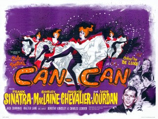 FLASH SPECIAL: We Can CAN-CAN Again! A Parisian Cole Porter Celebration