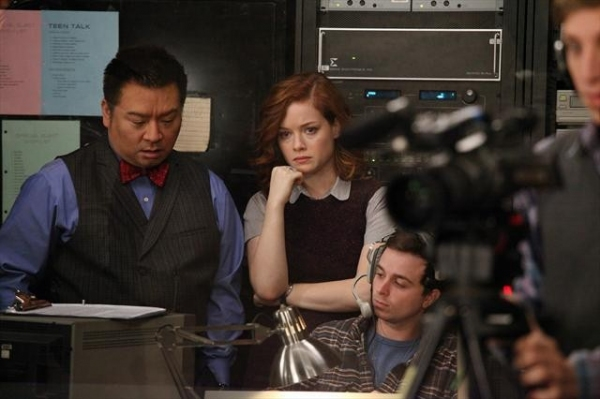 REX LEE, JANE LEVY