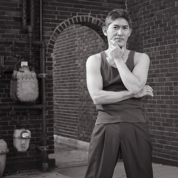 BWW Interviews: David Shimotakahara Brings GroundWorks DanceTheater to NYC