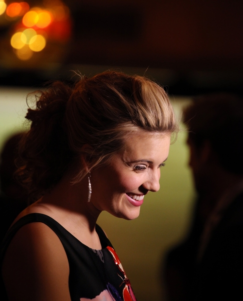 Maggie Grace  at In The Spotlight Series- PICNIC