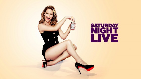 SNL Returns Strong with Jennifer Lawrence as Host