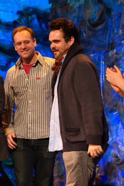 John Sanders, Greg Hildreth