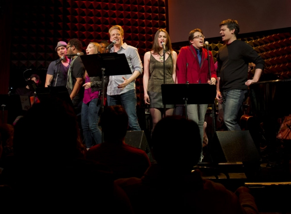 Freddie Kimmel, Frank Viveros, Ashley Rose, Paul Louis Lessard, Sarah Cetrulo, Will Roland, Mike Bakes