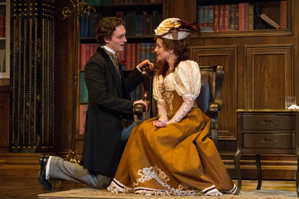 Photo Flash: Walnut Street Theatre's AN IDEAL HUSBAND