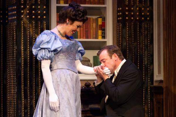 Photo Flash: Walnut Street Theatre's AN IDEAL HUSBAND