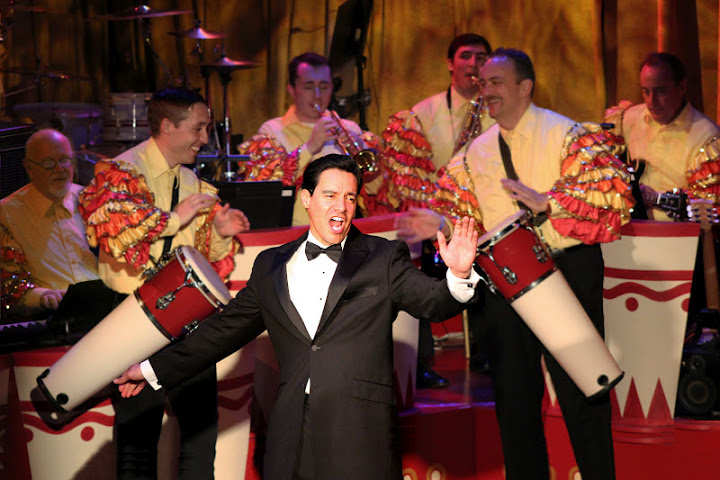 BWW Interviews: I LOVE LUCY's Bill Mendieta on Bringing Ricky Ricardo to Stage