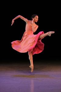 Regional Dance Company of the Week: Richmond Ballet