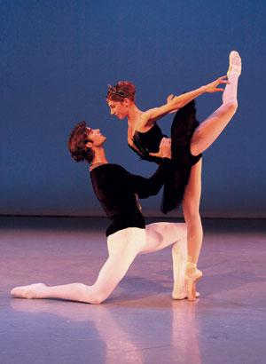 Regional Dance Company of the Week: Richmond Ballet