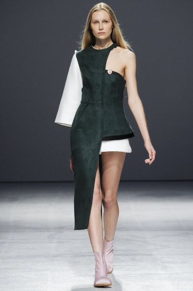 Photo Coverage: Aganovich S/S 2013 Collection Preview