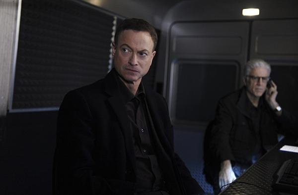 Photo Flash: CSI: NY's 'Seth and Apep,' Airing, 2/8