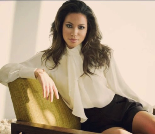 Jurnee Smollett Signs On for TRUE BLOOD Season 6