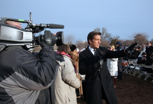 Photo Flash: ABC NEWS' Inauguration Day Coverage