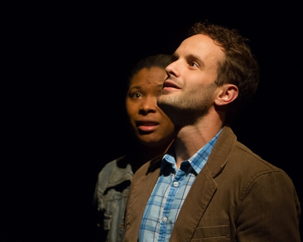 Photo Flash: First Look at Slant Theatre Project's THE STEADFAST World Premiere Off-Broadway