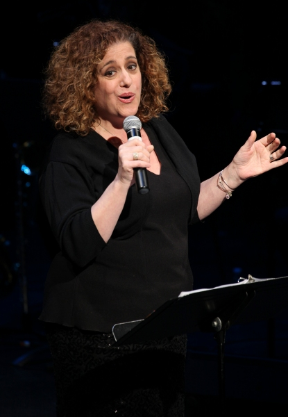 Photo Coverage: Elizabeth Stanley, Robin De Jesus and More Perform at THE DIRECTORY OF CONTEMPORARY THEATRE WRITERS Concert
