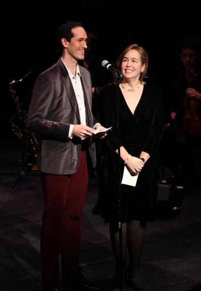 David Sisco (Founder/Creator) & Lorene Phillips (Contributing Editor)