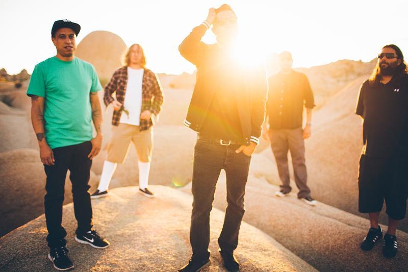 Deftones to Release Vinyl Editions of New Album KOI NO YOKAN, 1/22