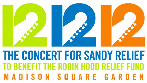 Selection Of Songs From Historic 12-12-12 Sandy Relief Concert Now Available
